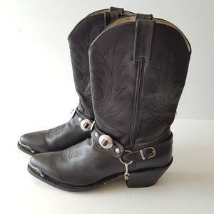 Durango Western Chain Strap RD560 Boots